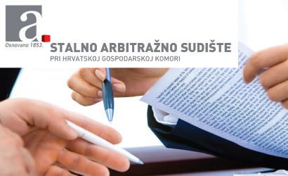 Arbitražno sudište