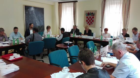 3. proširena sjednica Gospodarskog vijeća ŽK Vukovar