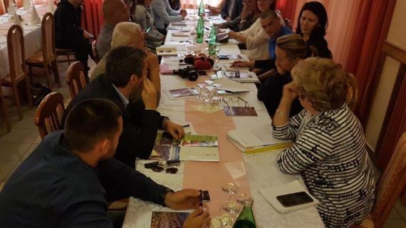 Održana 11. sjednica Strukovne grupe turizma ŽK Virovitica
