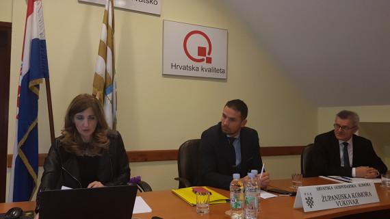 U ŽK Vukovar održana edukacija o NATO-ovim natječajima