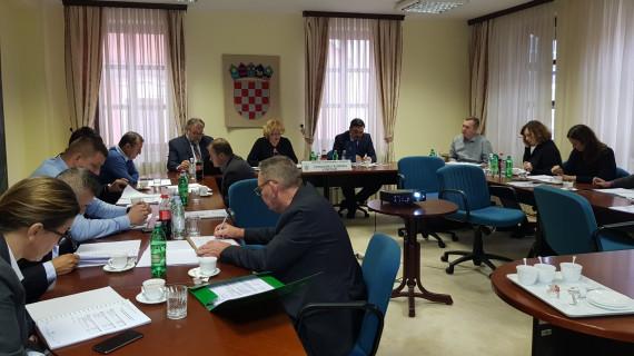 Održana 12. sjednica Gospodarskog vijeća HGK – ŽK Vukovar