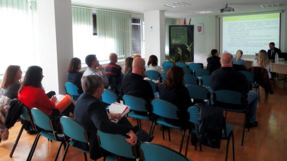 Održana radionica o financijskim instrumentima Programa ruralnog razvoja RH 2014. – 2020.