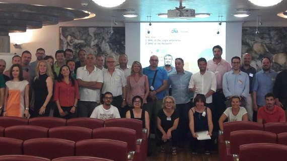 U Ravenni održana edukacija u sklopu projekta ECO-NautiNet