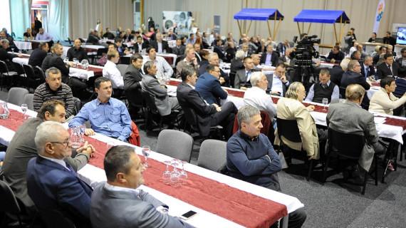 Gospodarski forum grada Preloga 2017