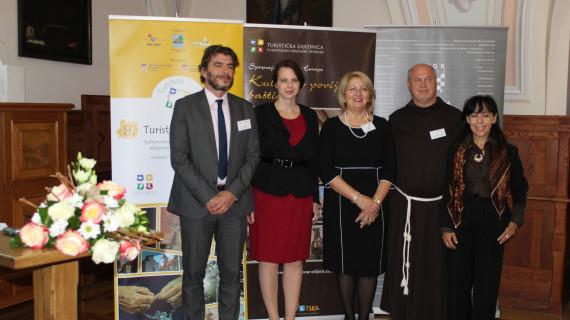 Održan 8. Turistički forum kontinentalne Hrvatske u Vukovaru