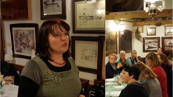 Sanja Pernjak izabrana za predsjednicu Kluba poslovnih žena Alfa