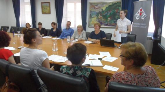 Prilika za nezaposlene mlađe od 29 godina u Sisačko-moslavačkoj županiji u okviru projekta AKO – Aktiviraj se i konkuriraj!