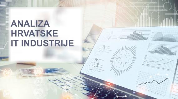 Analiza hrvatske IT industrije