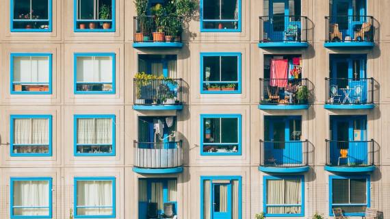 Javni poziv za podnošenje ponuda za kupnju stanova u Osijeku u vlasništvu RH 5-18