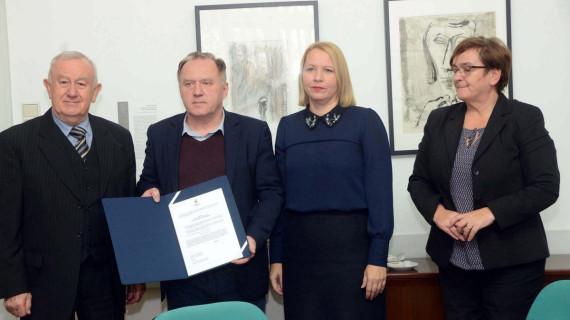 Auto promet Sisak prvi dobio znak Hrvatska kvaliteta za prijevoz putnika u cestovnom prometu