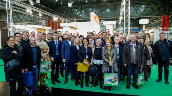 Hrvatska gospodarska delegacija na sajmu Bauen und Energie