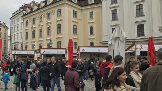 Promocija hrvatskih vina u Beču 13. prosinca
