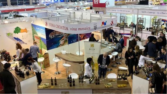 Sajam BeoWine – Hrvatska vina sve traženija u beogradskim restoranima
