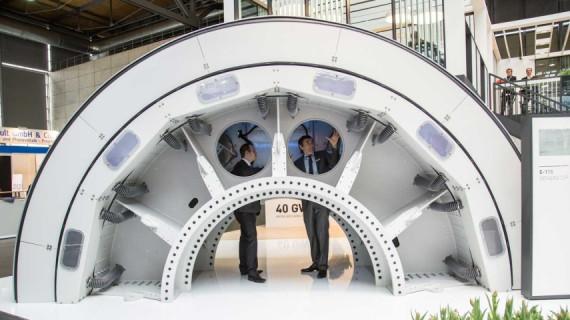Nastup na Međunarodnom sajmu industrijske automatizacije, energetike, podugovaranja i mikrotehnologije u Hannoveru