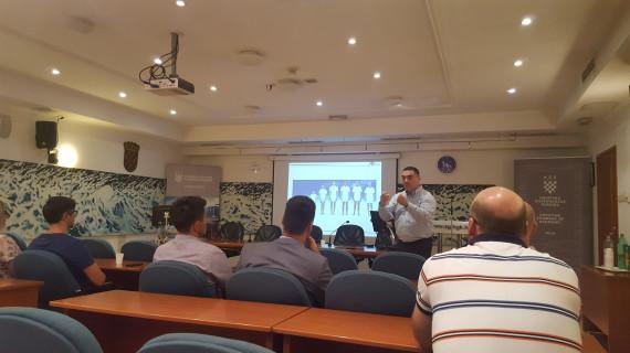 Održan seminar Životni ciklusi organizacija