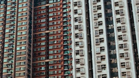 Nastavljen rast broja izdanih građevinskih dozvola na godišnjoj razini