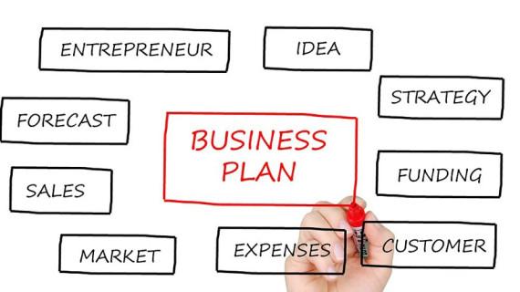 "Seminar ""Poslovni plan u praksi"""