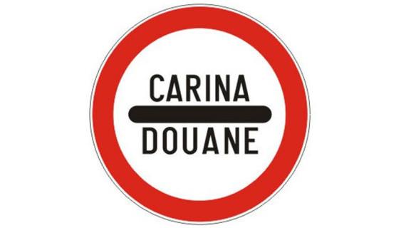 Seminar Carinske odluke u okviru Carinskog zakonika Unije