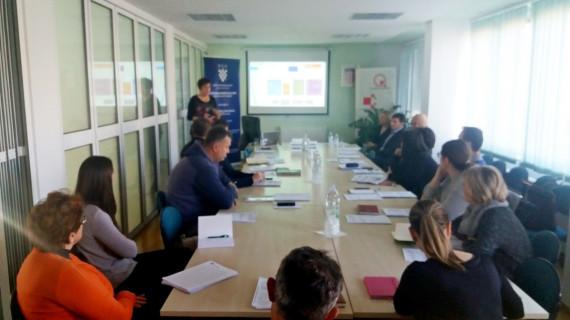 U ŽK Bjelovar održan carinski seminar