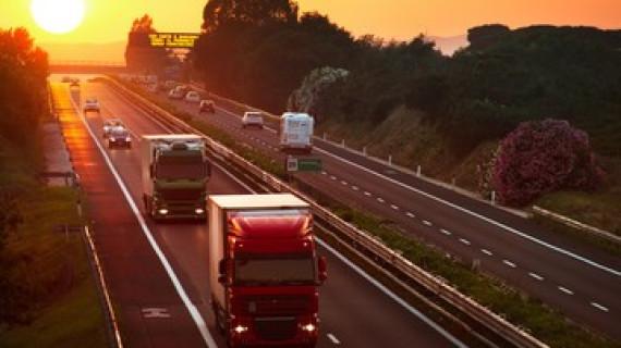 U Sloveniji od 1. travnja elektronička naplata cestarina za vozila čija masa prelazi 3,5 tona