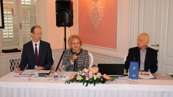 Tematska sjednica Gospodarskog vijeća