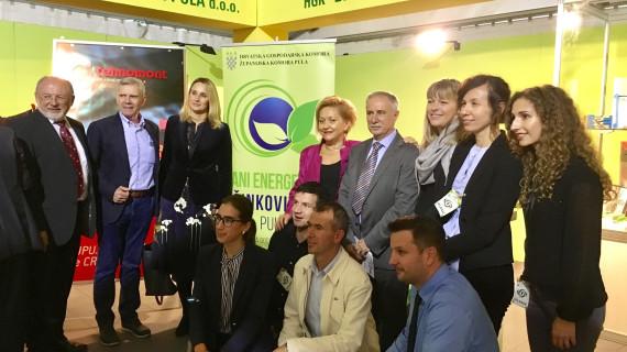 Dani energetske učinkovitosti kao poticaj za još bolju gospodarsku suradnju