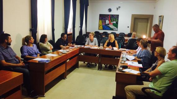 Članice Strukovne skupine putničkih agencija iznijele svoje prijedloge za izmjenu Nacrta Zakona o pružanju usluga u turizmu