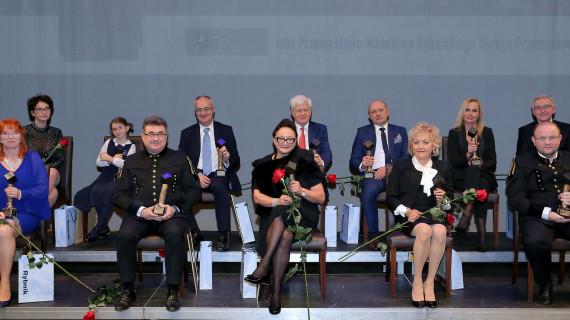 Gospodarska komora Šlezije uručila priznanje predsjednici HGK – ŽK Pula za dugogodišnju gospodarsku suradnju