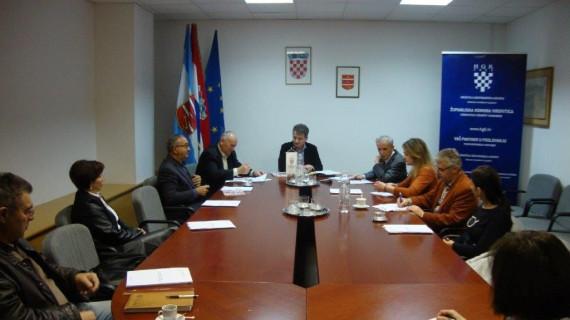 15. sjednica Strukovne grupe trgovine HGK – Županijske komore Virovitica