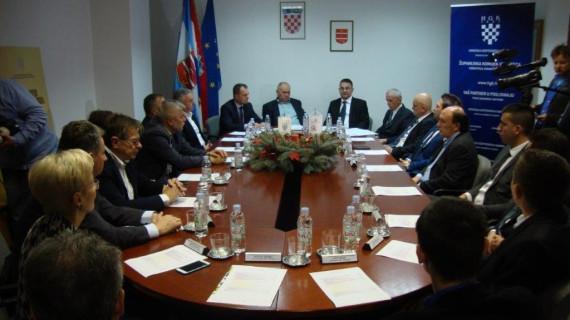 Održana svečana sjednica Gospodarskog vijeća ŽK Virovitica
