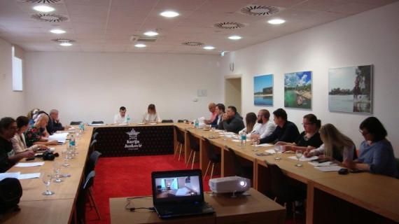 Održana dvanaesta sjednica Strukovne grupe turizma Županijske komore Virovitica