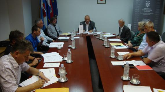 Održana 96. sjednica Gospodarskog vijeća ŽK Virovitica