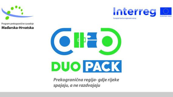 Konferencija Stanje i reforma strukovnog obrazovanja - hrvatska i mađarska perspektiva u okviru projekta DUO PACK