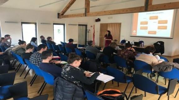 U Kninu održane edukacije službenika jedinica lokalne samouprave za pripremu EU projekata
