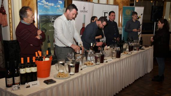 Škorić: HGK pomaže staviti domaća vina na svjetske vinske karte