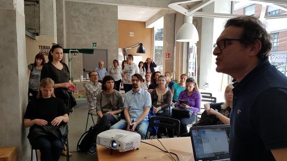 Gospodarski susreti na Fuorisaloneu, paralelnom događanju milanskog sajma Salone del Mobile