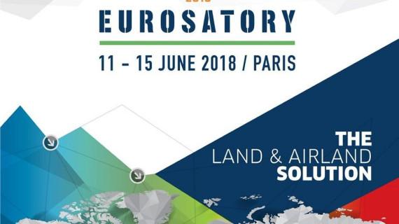 Hrvatski izlagači na sajmu Eurosatory u Parizu