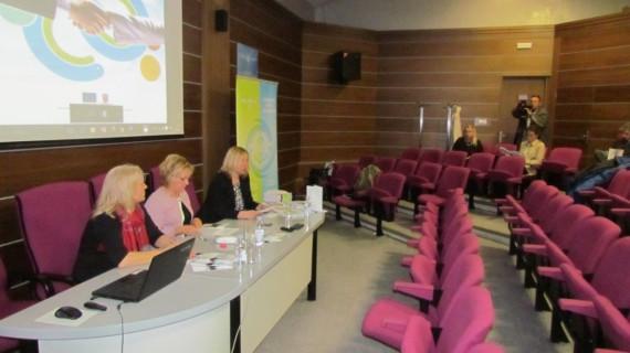 ŽK Pula: Predstavljena nova brošura o korporativnoj filantropiji