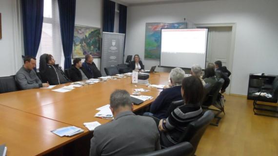 Održana radionica o financijskim instrumentima za ruralni razvoj