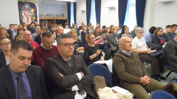 U ŽK Sisak održana edukacija o zaštiti osobnih podataka i utjecaju GDPR-a na poslovanje