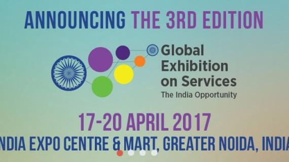 Sajam GES 2017 u Indiji