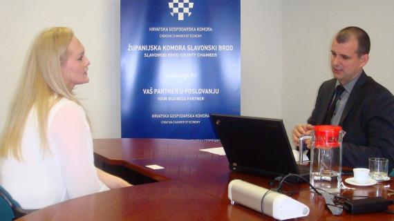 Info-dan HBOR-a u ŽK Slavonski Brod