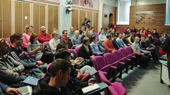 U ŽK Pula održana edukacija za nositelje i organizatore turističkih sadržaja u prirodi