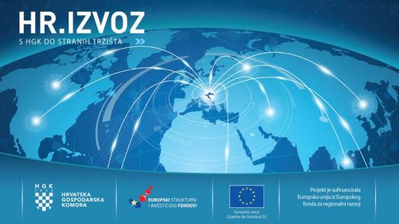 Seminari o internacionalizaciji poslovanja MSP-ova