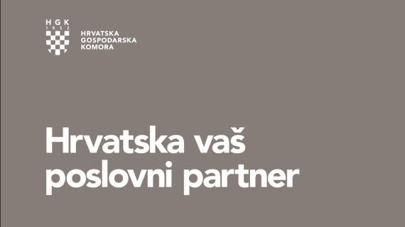 Hrvatska vaš poslovni partner