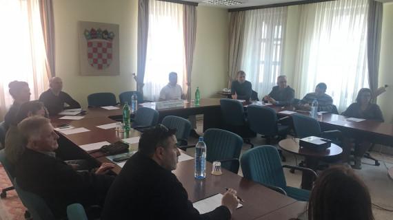 U ŽK Vukovar održan infodan Mogućnosti sufinanciranja poduzetničkih projekata sredstvima EU