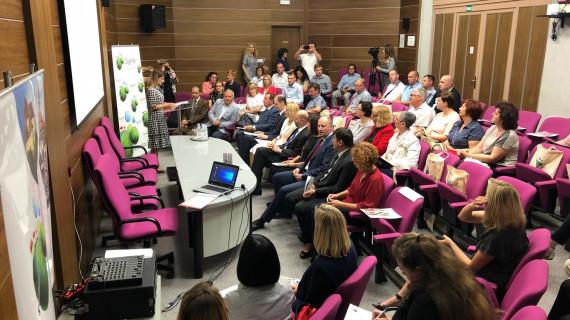Održan susret gospodarskog i turističkog sektora Istarske i Krapinsko-zagorske županije u HGK – ŽK Pula