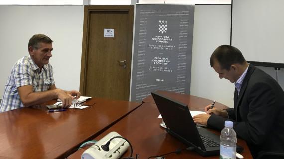 Održan 39. Infodan HBOR-a u ŽK Slavonski Brod