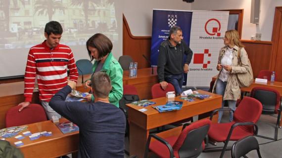 U ŽK Split održana konferencija pustolovnog turizma ActiveB2B@CentralDalmatia