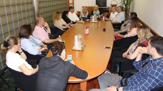 Održana prva sjednica Strukovne grupacije posrednika u prometu nekretnina